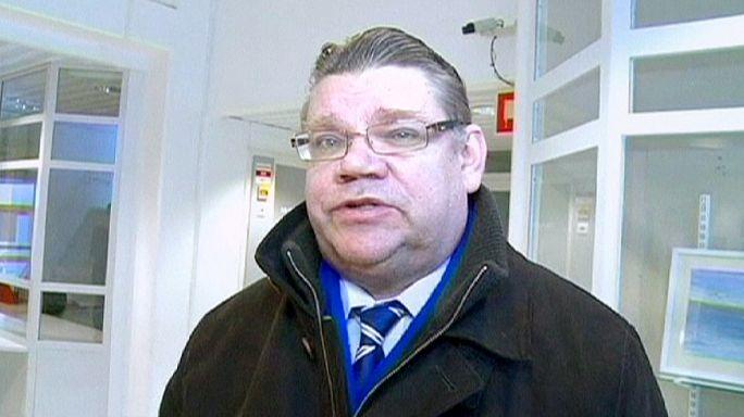 Populista politikus került a finn külügy élére