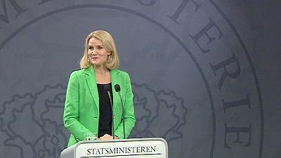 Primera ministra danesa convoca elecciones anticipadas el 18 de junio