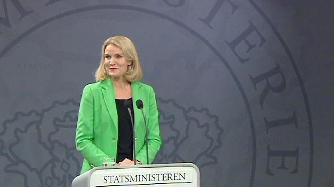انتخابات تشريعية بتاريخ 18 يونيو في الدنمارك