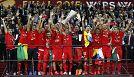 Europa League: trionfa il Siviglia, Dnipro battuto 3-2