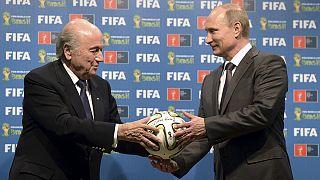El escándalo de la FIFA arroja dudas sobre Rusia 2018