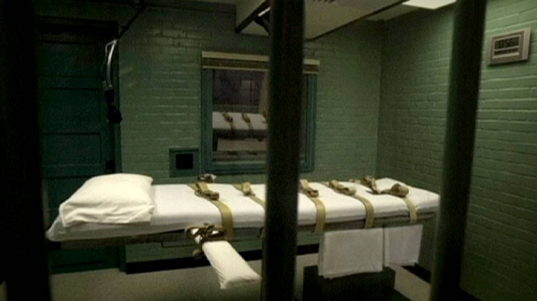 USA: Nebraskában sincs többé halálbüntetés