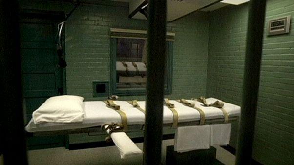 Η Νεμπράσκα κατήργησε την θανατική ποινή