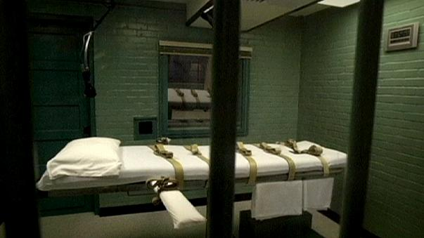 Nebraska abolishes death penalty