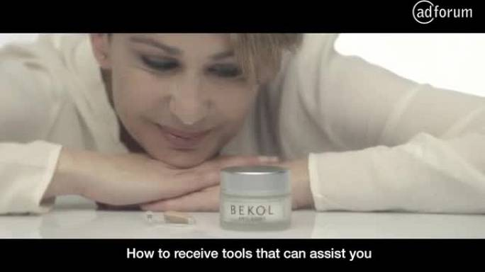 The New revolutionary anti-aging product from BEKOL! (Bekol - Organization for the Hard of Hearing)