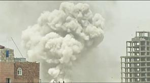Ємен: авіаудари по позиціях повстанців та загибель цивільних