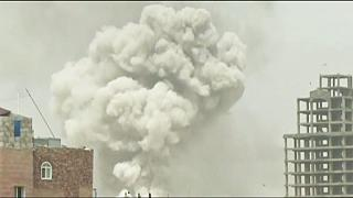 Yémen : nouveau raid aérien contre une base rebelle