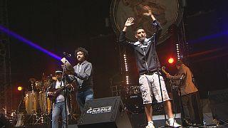 """""""Дарга"""" - музыканты Магриба завоевывают популярность на других континентах"""