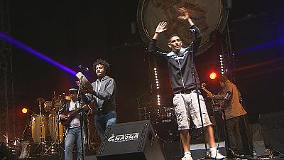 Darga: a symbol of rising music talent from the Maghreb region