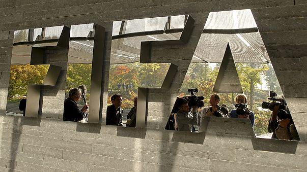 ФИФА под следствием