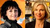 Charpentier and Doudna win Princess of Asturias Award for gene-editing technology