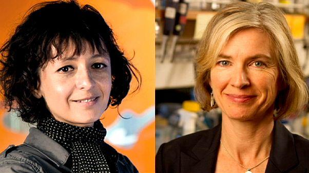 Egy géntechnológiai újítás kapta az Asztúria Hercegnője díjat