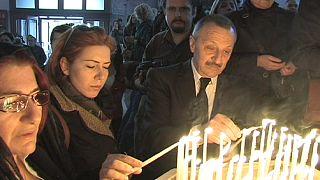 Török választás: örmény jelöltek