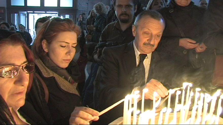 Армянские кандидаты на выборах в Турции