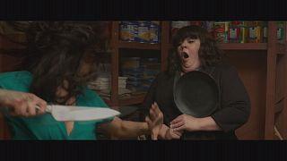 """""""سباي"""" : ميليسا ماكارثي نجمة الكوميديا الأمريكية في دور جاسوسة مبتدئة"""