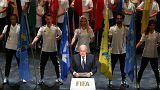 'FIFA lives in a kind of 'Alice in Wonderland' world'