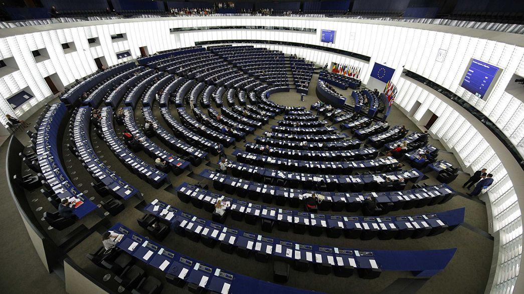 Los eurodiputados reclaman que el TTIP proteja a los trabajadores