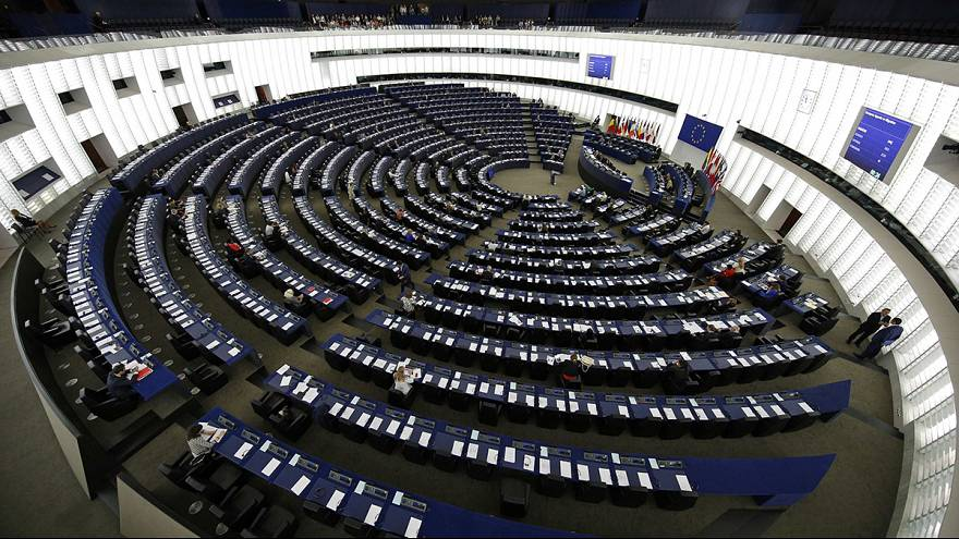 MEPs set out position on EU-US trade deal