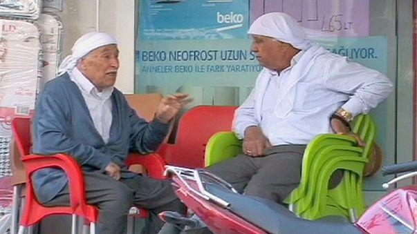 """Wahl in der Türkei: """"Parteien haben Flüchtlingsfrage nicht ausgenutzt"""""""