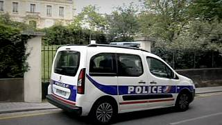 Polícia francesa descobre esconderijo de armas da ETA
