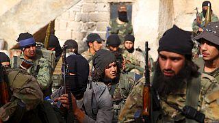 Συρία: Η Αλ Κάιντα απειλεί τον Άσαντ