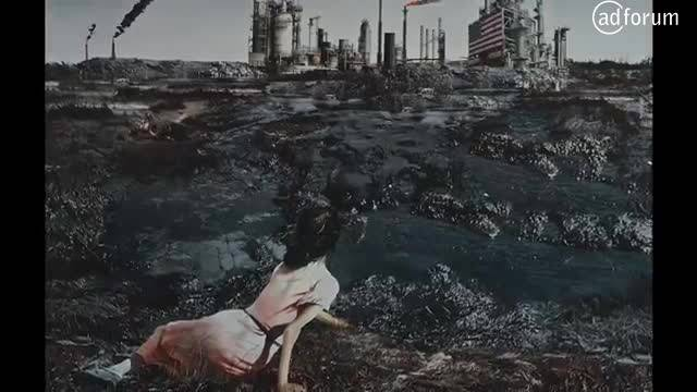 A Song of Oil, Ice and Fire (Greenpeace)