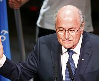 Sepp Blatter expected to be reelected as FIFA president despite corruption scandal