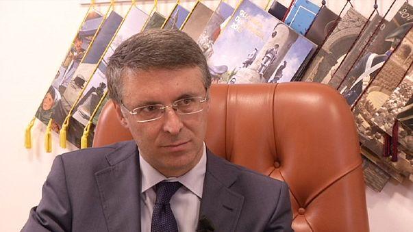 Raffaele Cantone: ''La corruzione è sottovalutata a livello culturale''