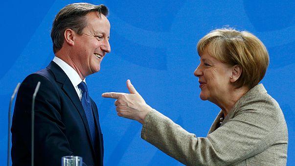 """Cameron: """"az Európai Unió jobban jár, ha tagja marad az Egyesült Királyság"""""""