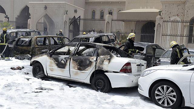 Az Iszlám Állam ismét robbantott Szaúd-Arábiában