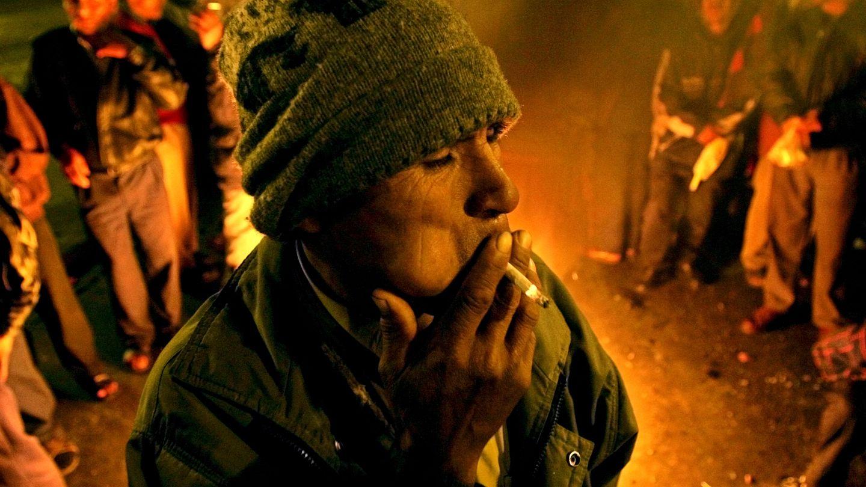 dohányzásellenes hirdetések