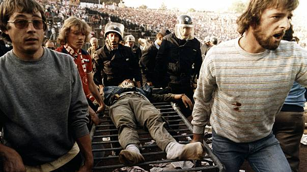"""Nobody knew exactly what was happening"", remembering Heysel 30 years on"