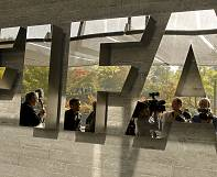 FIFA Almighty: 'bigger than the UN'