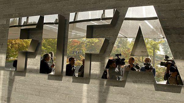 ФИФА - мировое правительство футбола