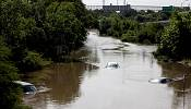 Obama signs Texas disaster declaration after fatal flooding