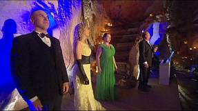 Australia: Unique opera experience in a cave
