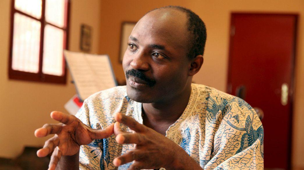 EUA dececionados com Angola pela condenação de Rafael Marques