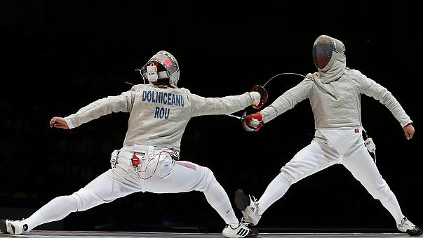 Szilágyi és Decsi is bronzérmes Moszkvában
