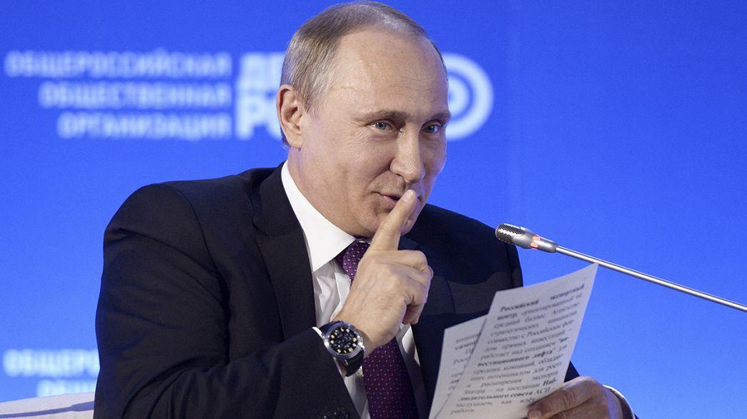 لائحة سوداء روسية باسماء 89 شخصية اوروبية