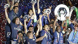 Vieirinha festeja na Alemanha e PSG faz o pleno em França