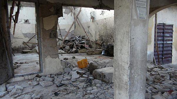 Maiduguri attaquée au lendemain de l'investiture du président nigérian