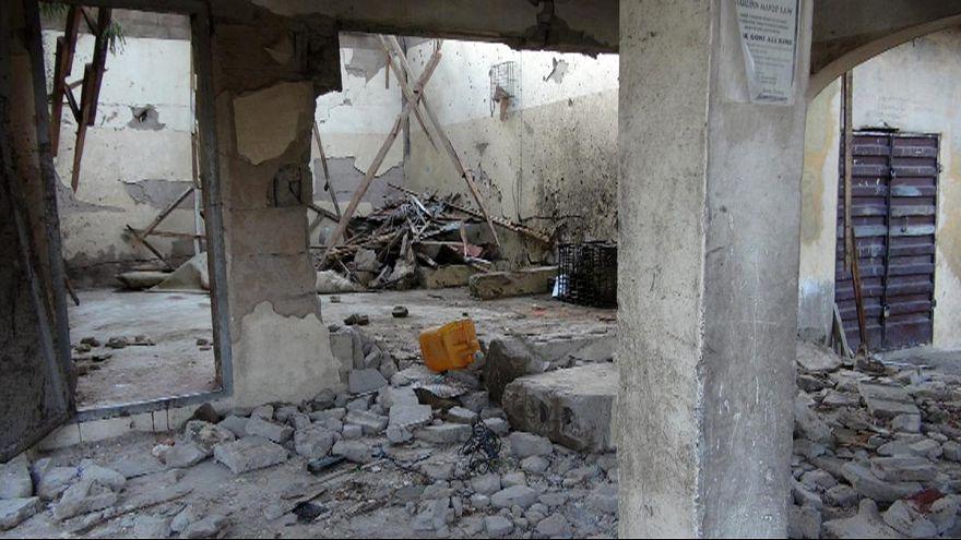 Нигерия: теракты в мечети и пригороде Майдугури