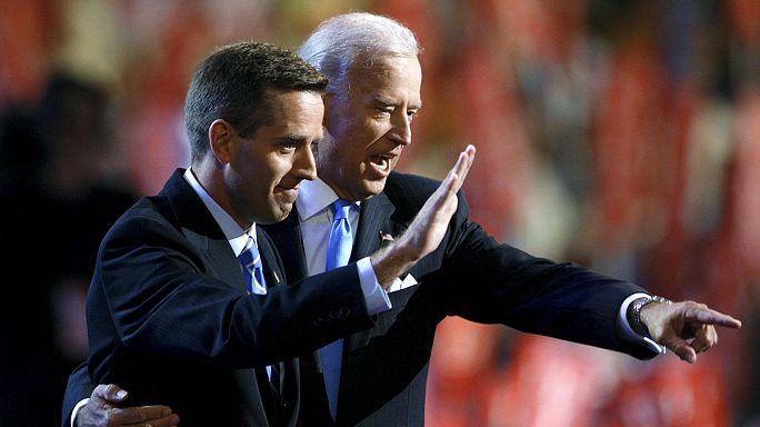 ABD Başkan Yardımcısı Biden'ın acı günü