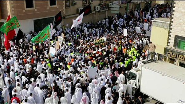 Саудовская Аравия: скончался еще один раненый во время теракта в Аль-Кудейхе