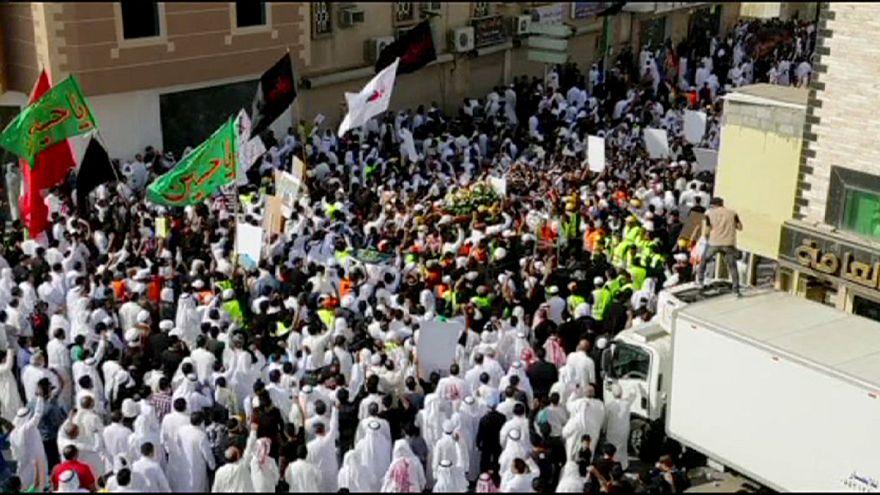 Arabie Saoudite : une victime de l'attentat du 22 mai succombe à ses blessures