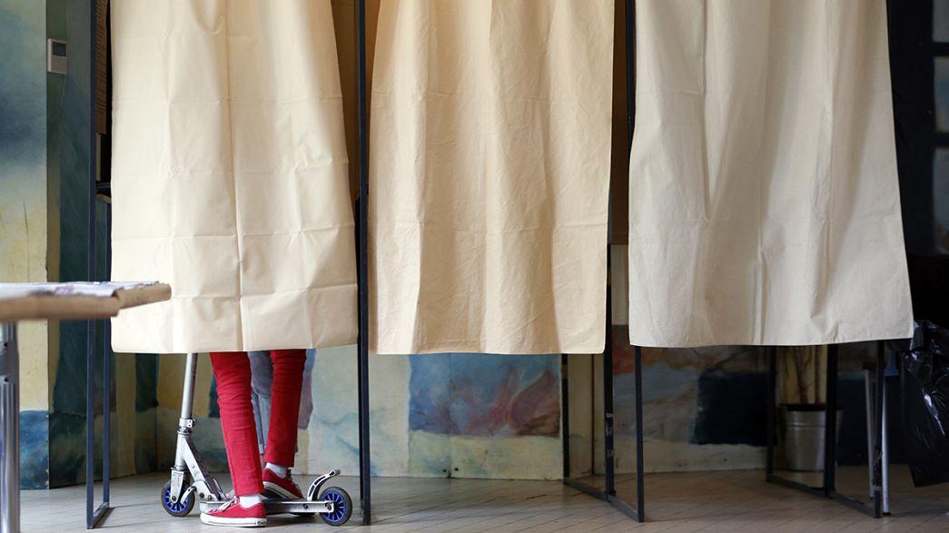 Regional- und Kommunalwahlen in Italien
