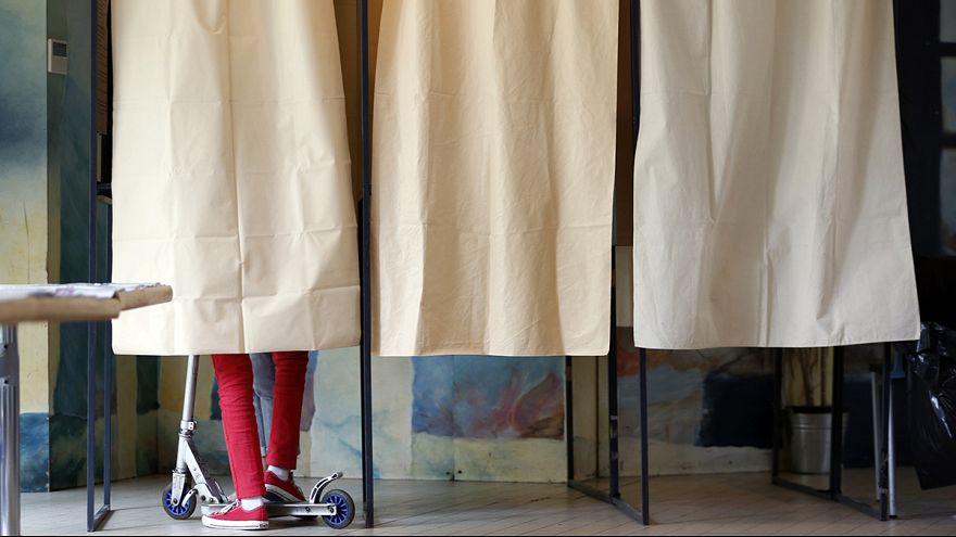 Italia: regionali, affluenza sotto il 40%