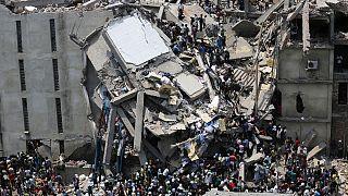 Bangladesh: accusa di omicidio per il proprietario del Rana Plaza