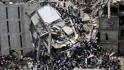 Bangladesh factory collapse owner to face murder charges