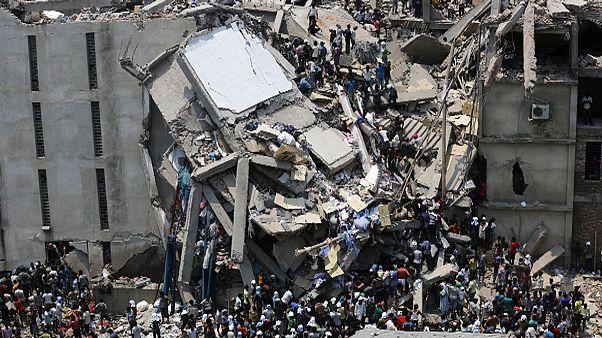 Rana Plaza: megint rács mögött a dakkai tragédia egyik gyanúsítottja